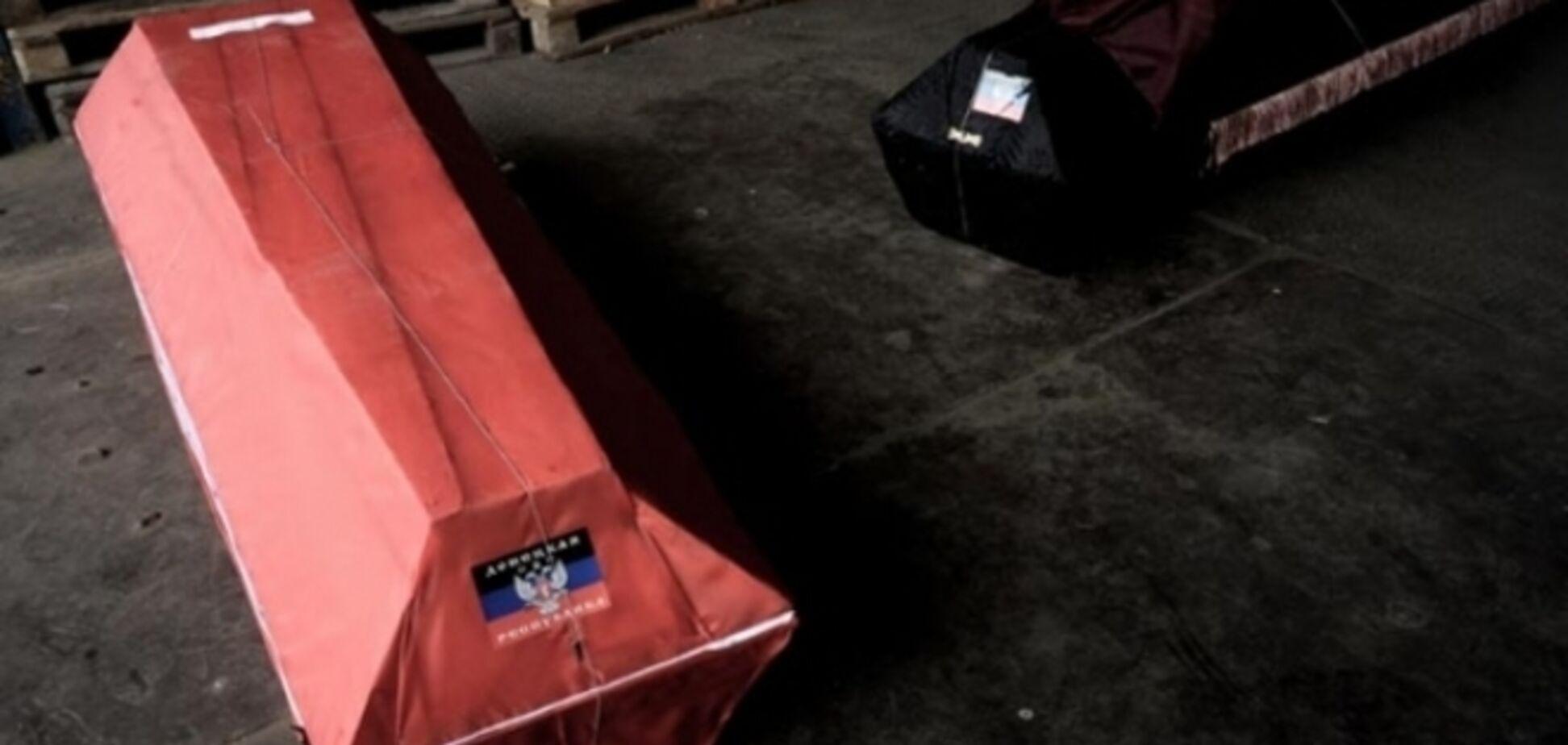 Российская правозащитница заявила о более 3,5 тыс. погибших на Донбассе россиянах