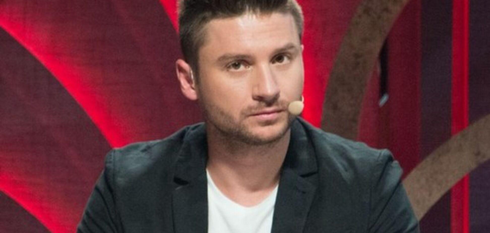 Лазарев: Меладзе учит своих артистов не терять рассудок от внимания