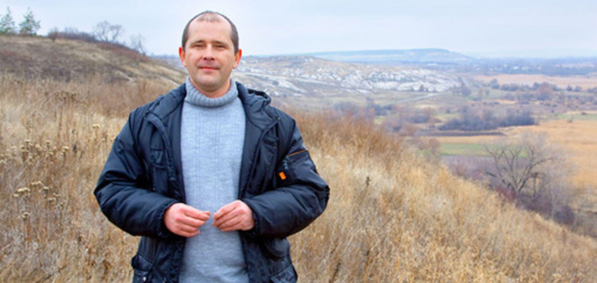 Корреспондент 'Обозревателя'  Александр Белокобыльский пропал в Луганске