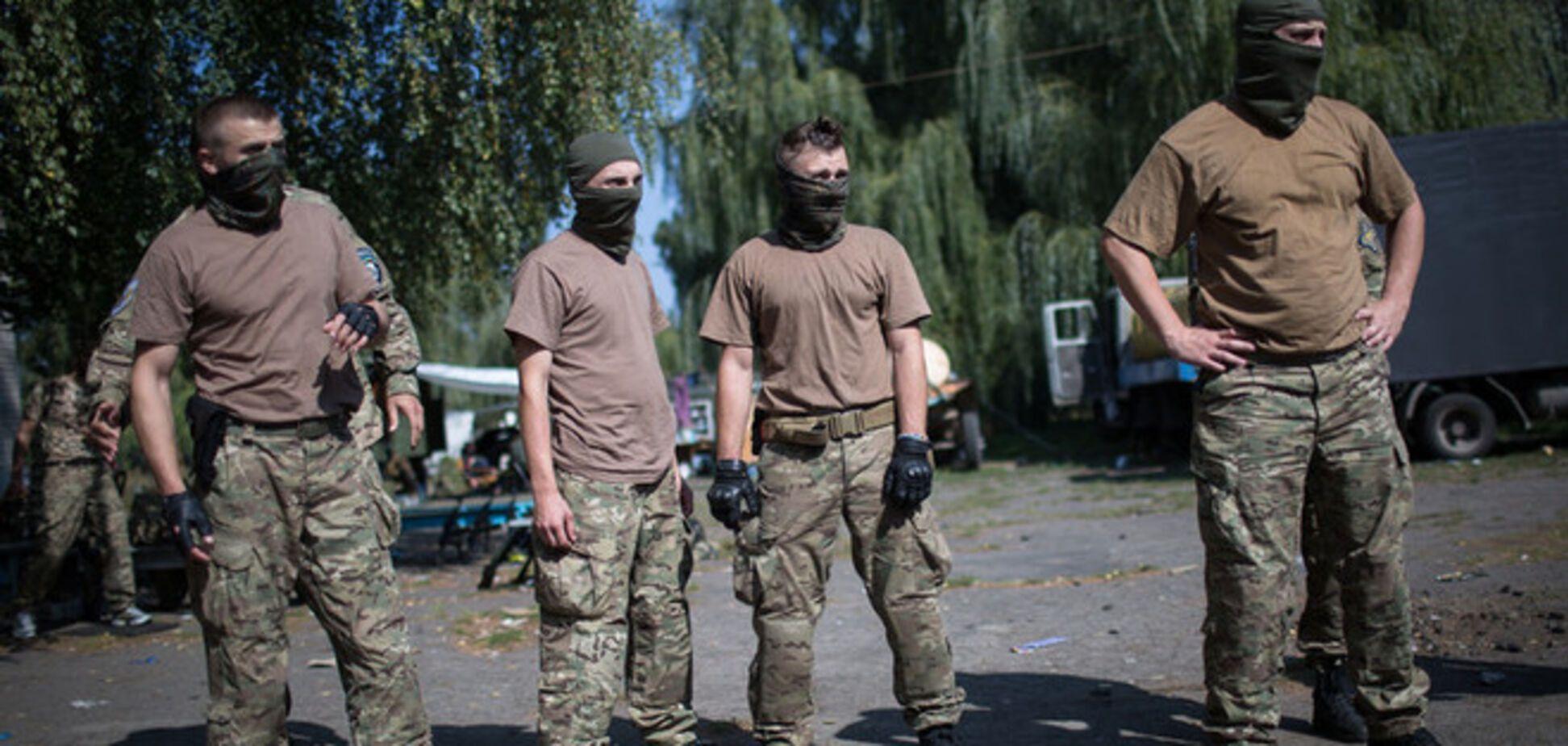Закон 'об особом статусе Донбасса': может стоит попробовать?