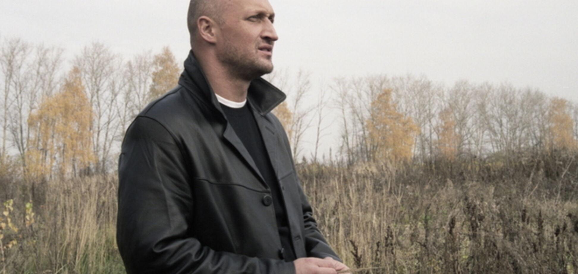 Гоша Куценко написал новую песню о войне
