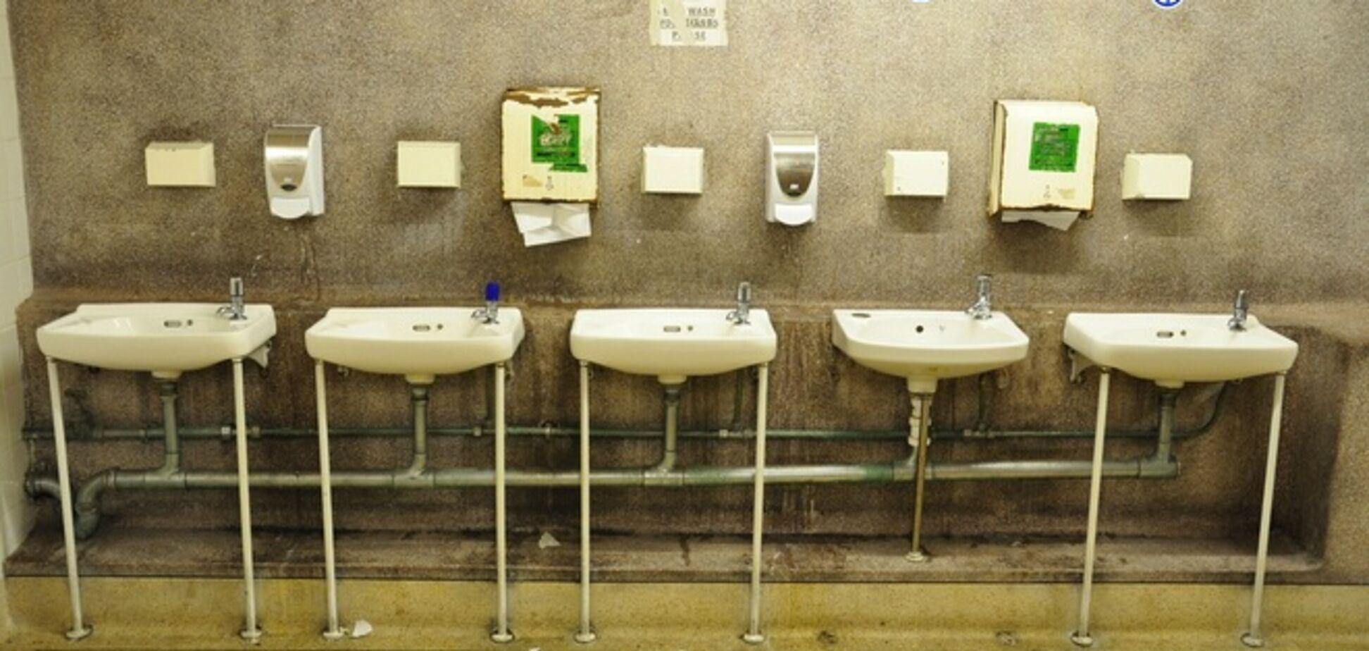 У Москві відремонтують громадський туалет за 20 мільйонів
