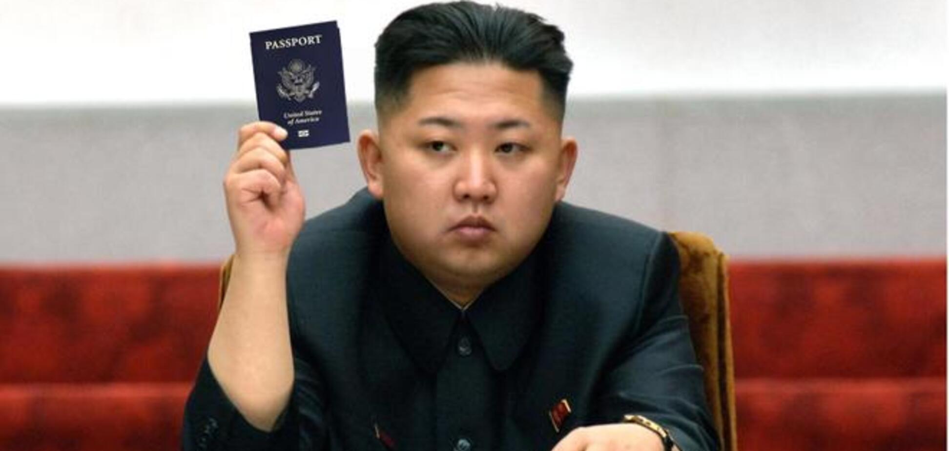 Лидер Северной Кореи начал стремительно толстеть от швейцарского сыра