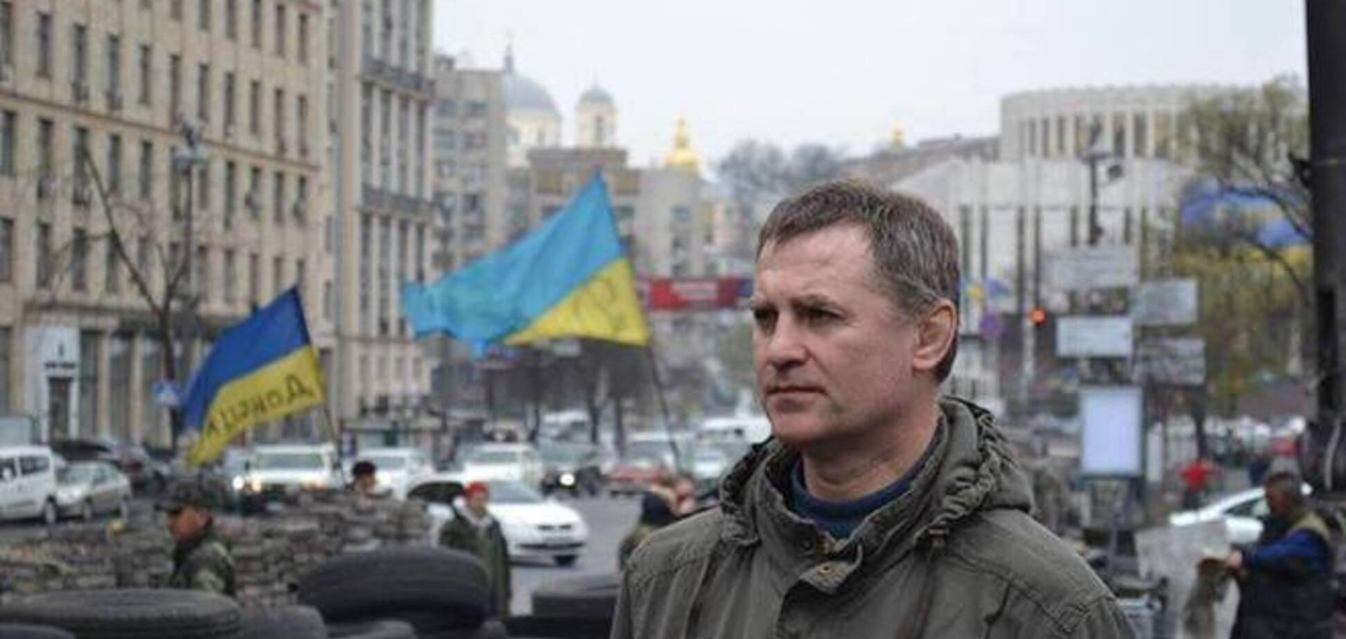 Осужденный за убийство судьи Павличенко решил баллотироваться в Верховную Раду