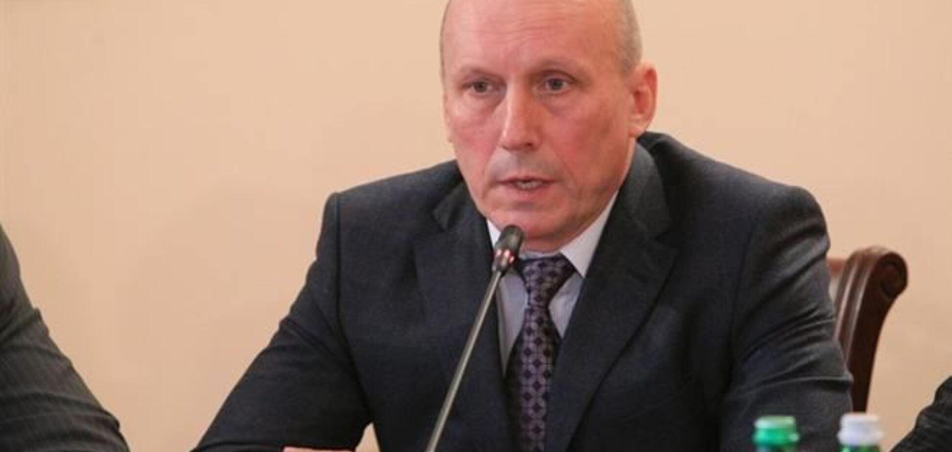 ГПУ возобновила дело против экс-главы 'Нафтогаза'