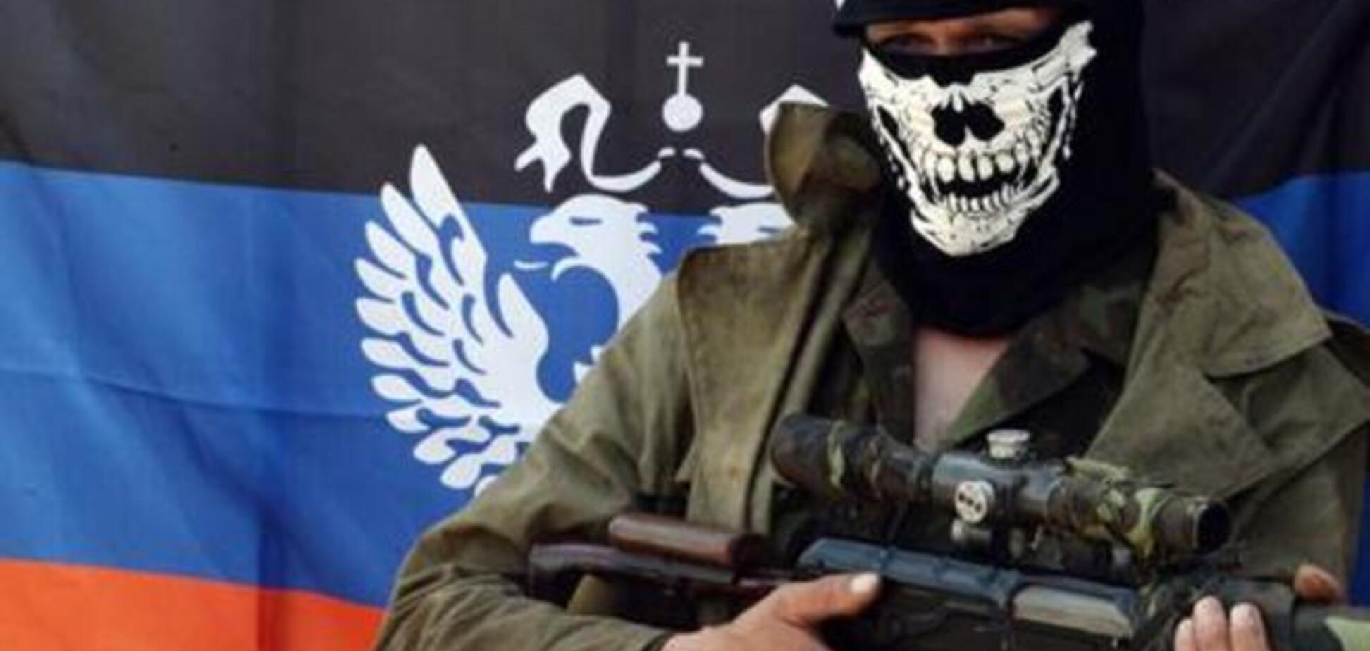 Боевики захватили помещение ДонНУ, но не смогли заставить преподавателей присягнуть на верность 'ДНР'