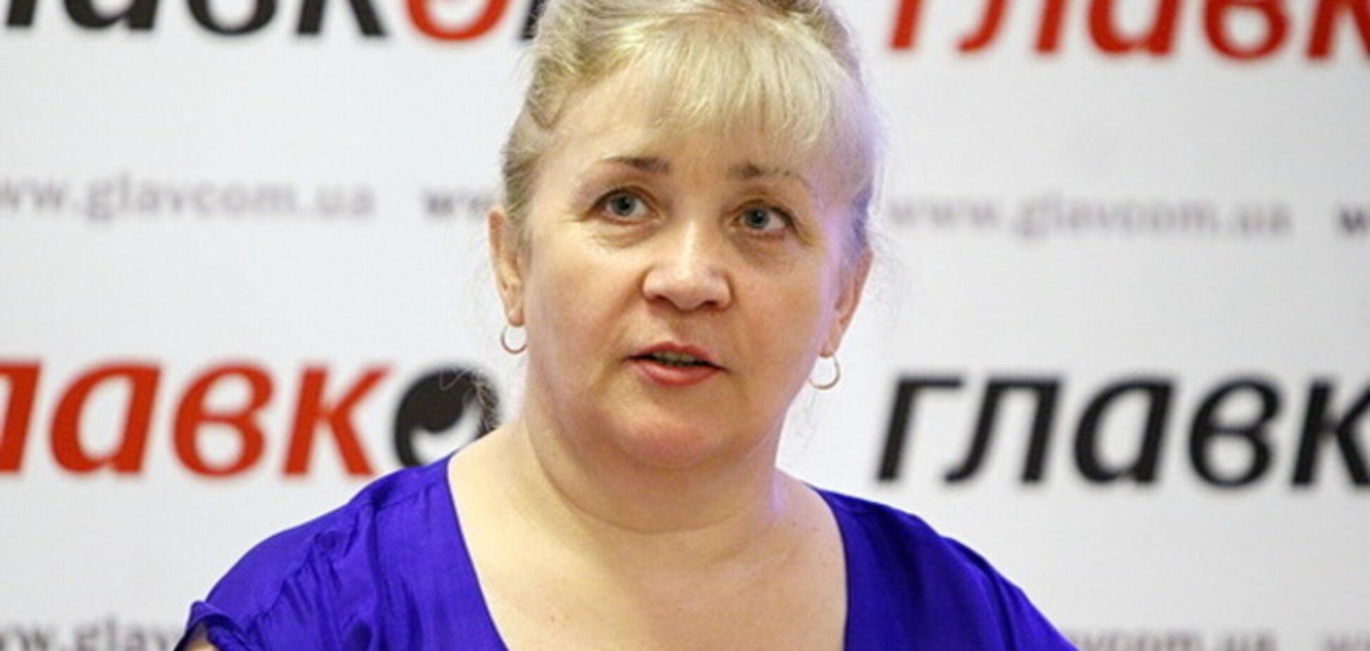Криминалисты склоняются к версии самоубийства Семенюк-Самсоненко