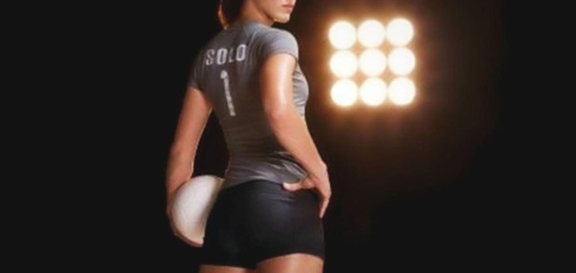 В интернет просочилось интимное фото вратаря женской сборной США