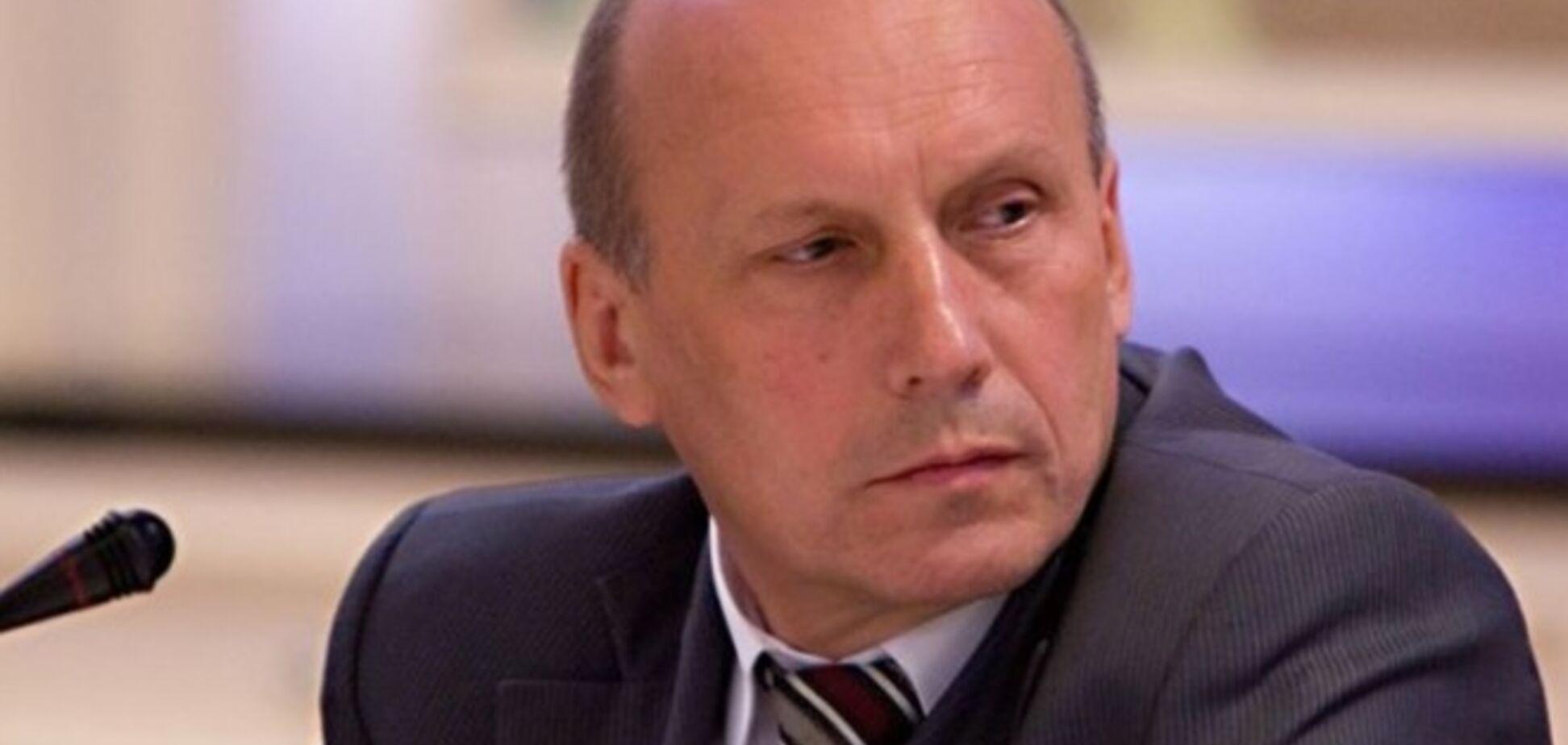 Дело против Бакулина возобновили под давлением общественности - Геращенко