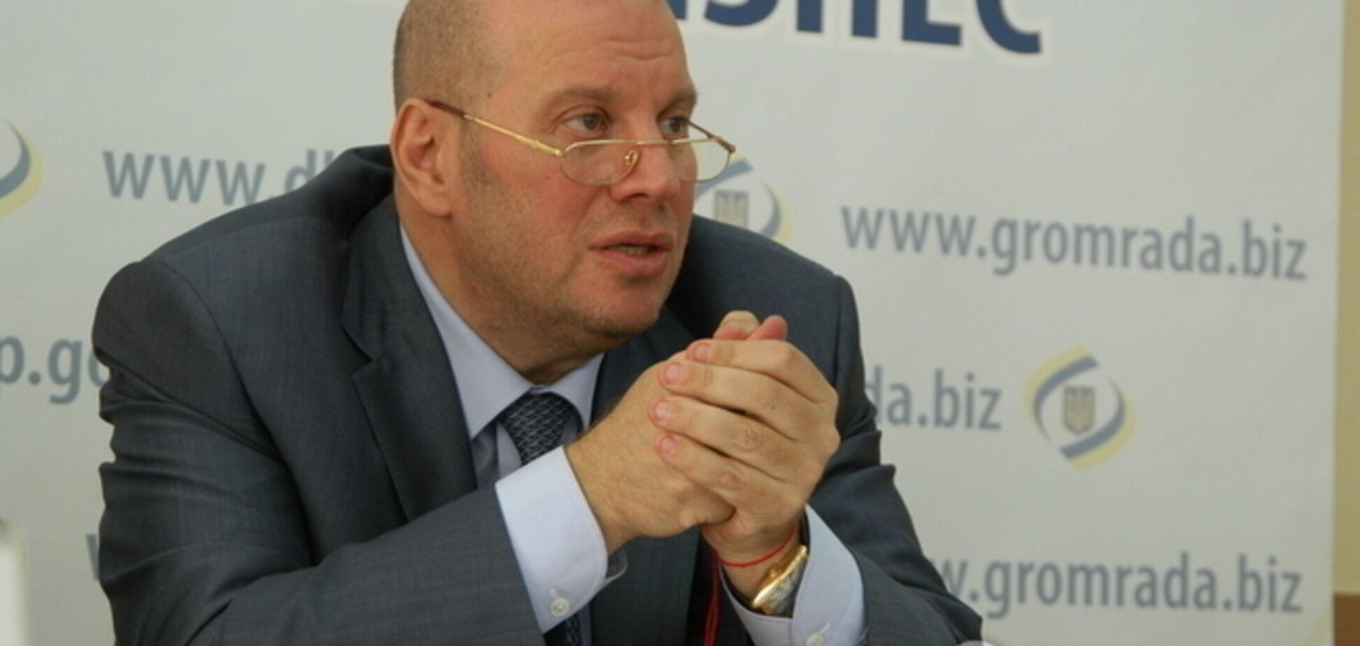 Бродский отстоял в суде право на существование Госпредпринимательства