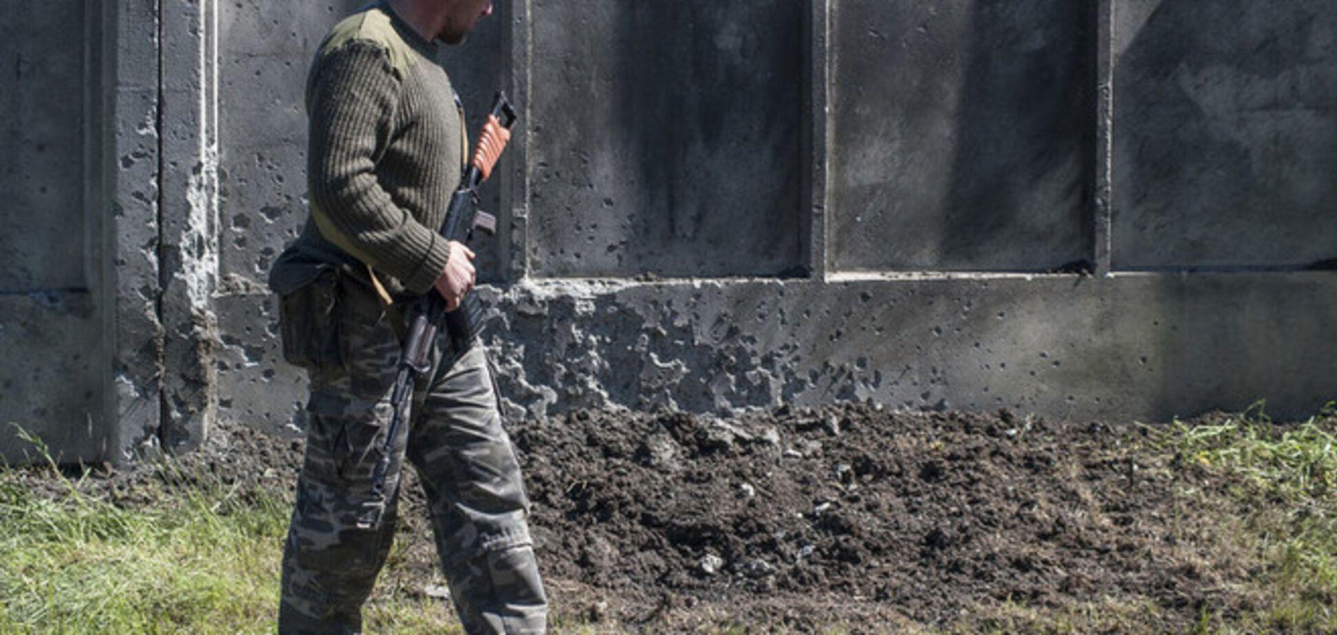 Военнослужащих РФ на Донбассе массово переодевают в 'ополчение' - Тымчук