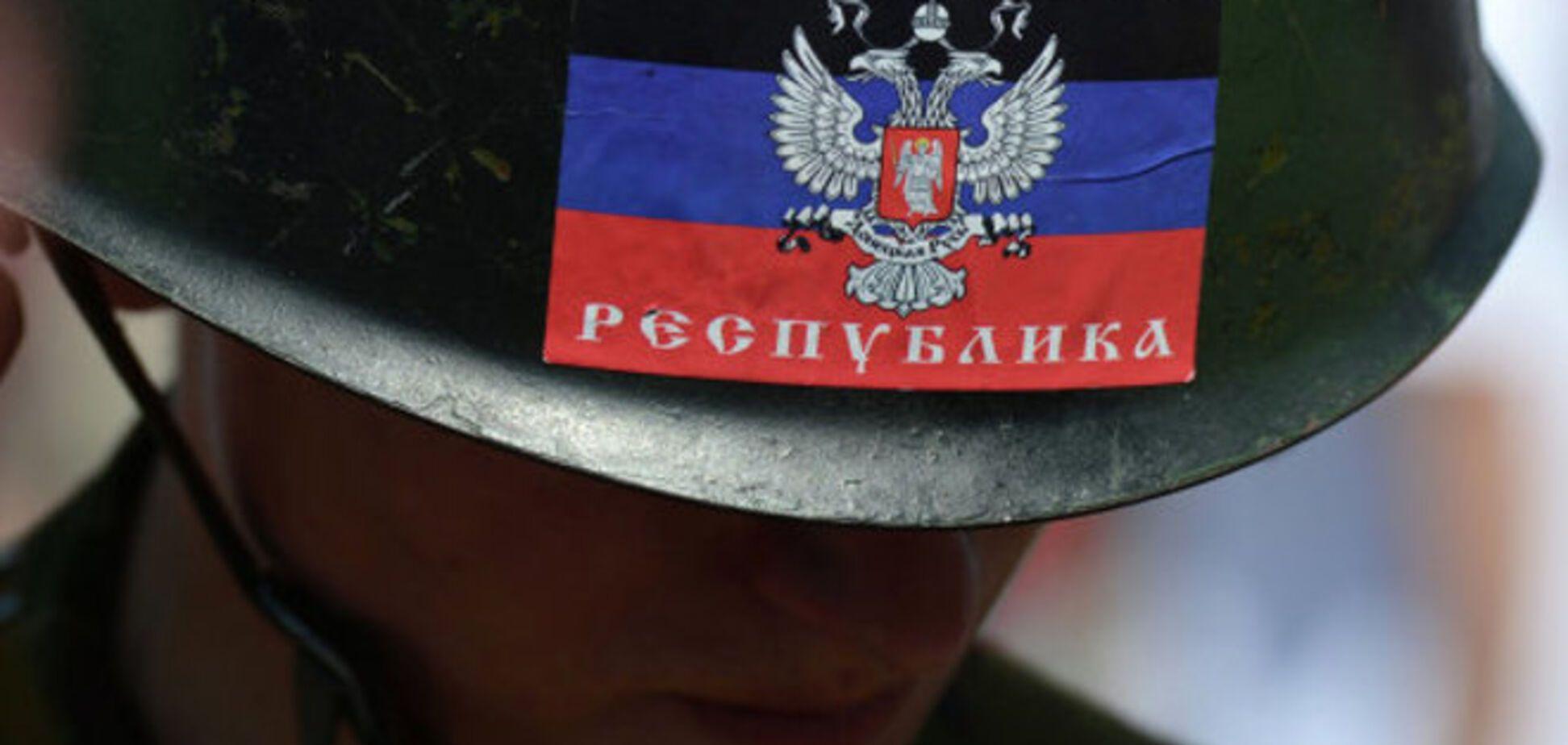 В 'ДНР' уже заявили о новом незаконном бандформировании в Донецке: батальон 'Чечен'