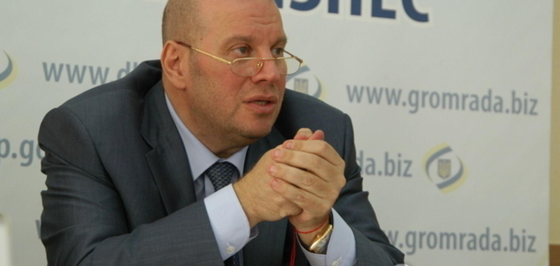 Бродский и Шеремета пытались ликвидировать одну и ту же коррупционную схему