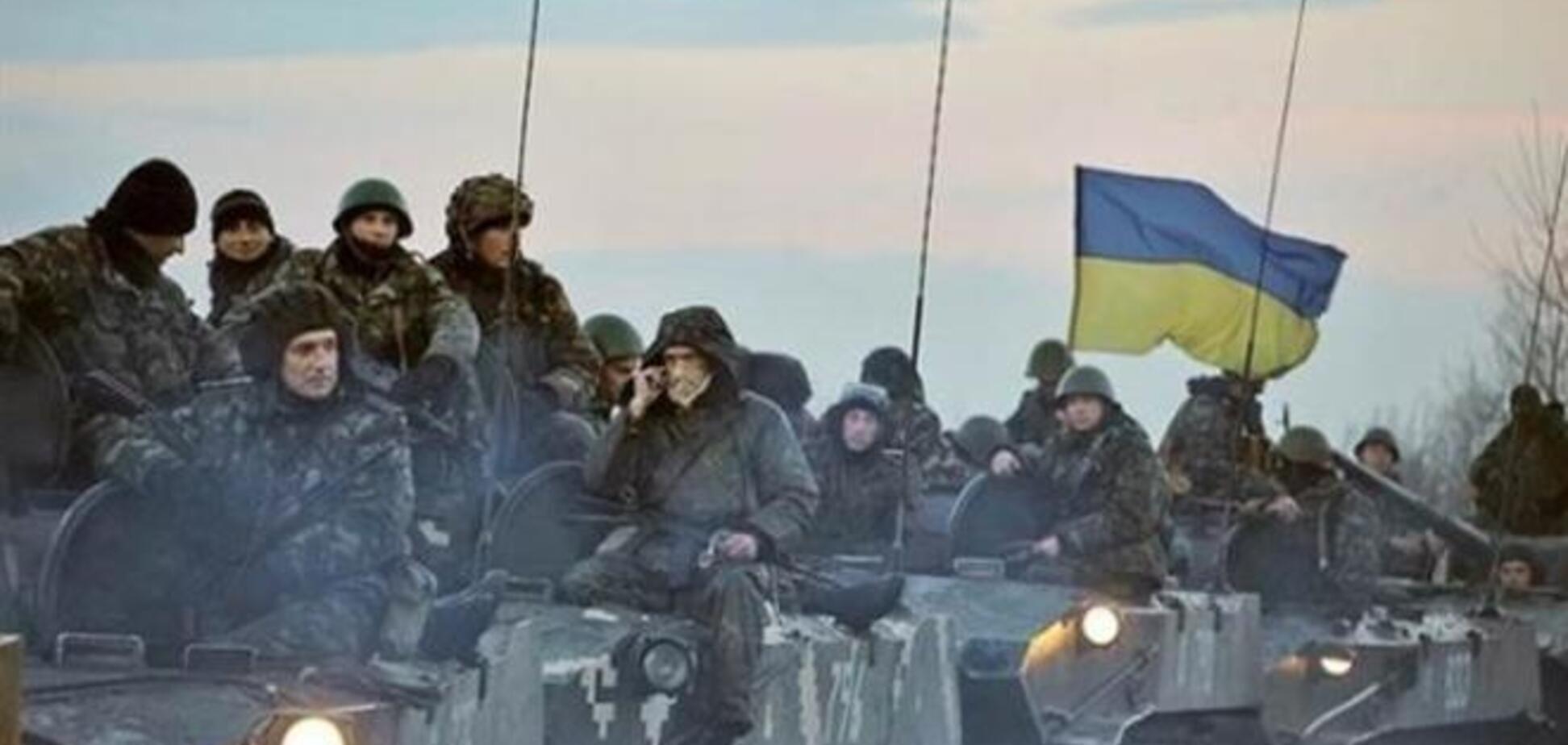 Террористы обстреляли блокпосты в районе Горловки и Никишина