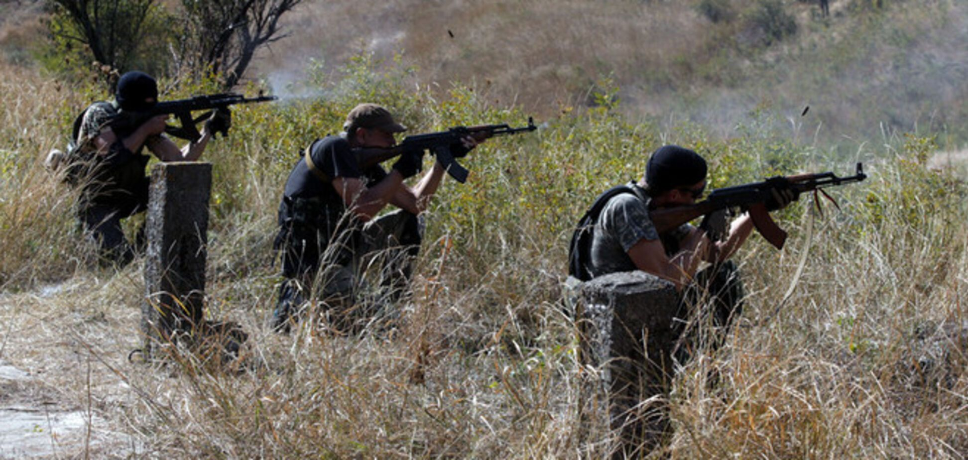 Российские войска готовят масштабное наступление сразу по двум направлениям - Тымчук