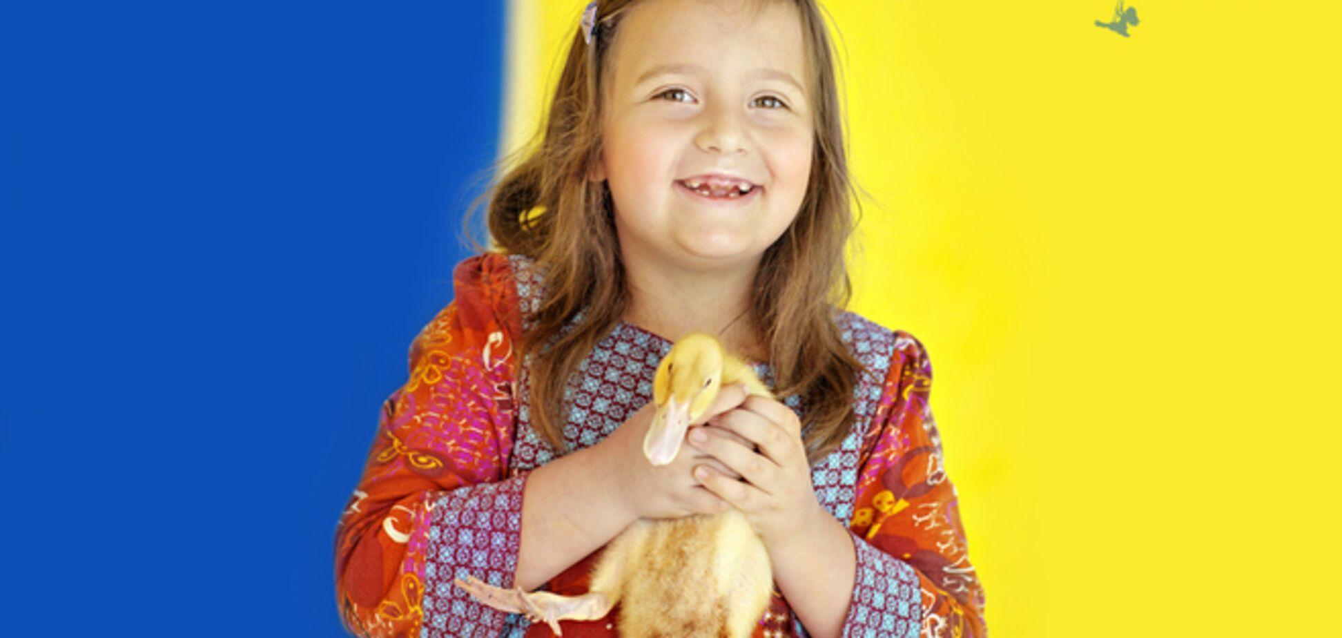 Мир малышей с аутизмом. История вторая: маленький 'чертенок' Настя