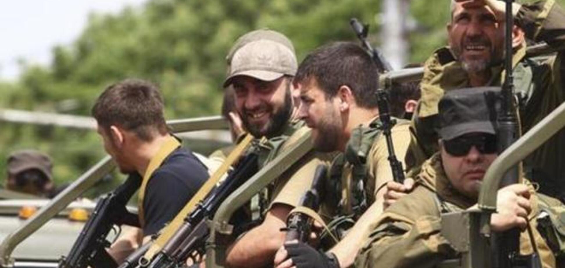 Боевики 'ДНР' штурмуют Авдеевку: слышны взрывы и пулеметные очереди