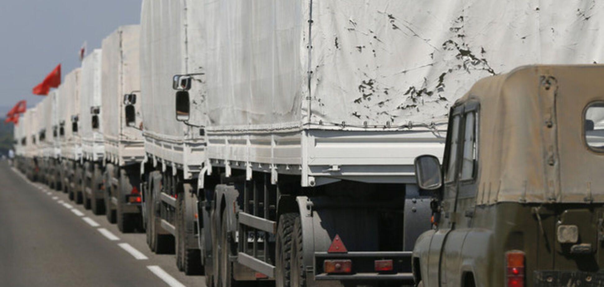 Россия перекрывает поток техники и вооружения на Донбасс - Тымчук