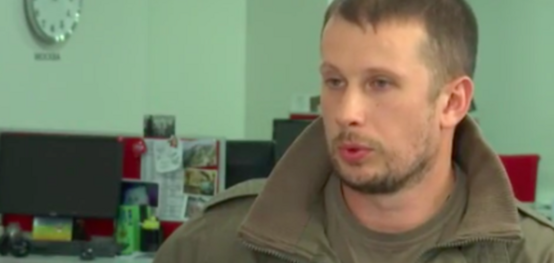 Командир 'Азова' рассказал о 'маленьком военном секрете' и сюрпризе для боевиков