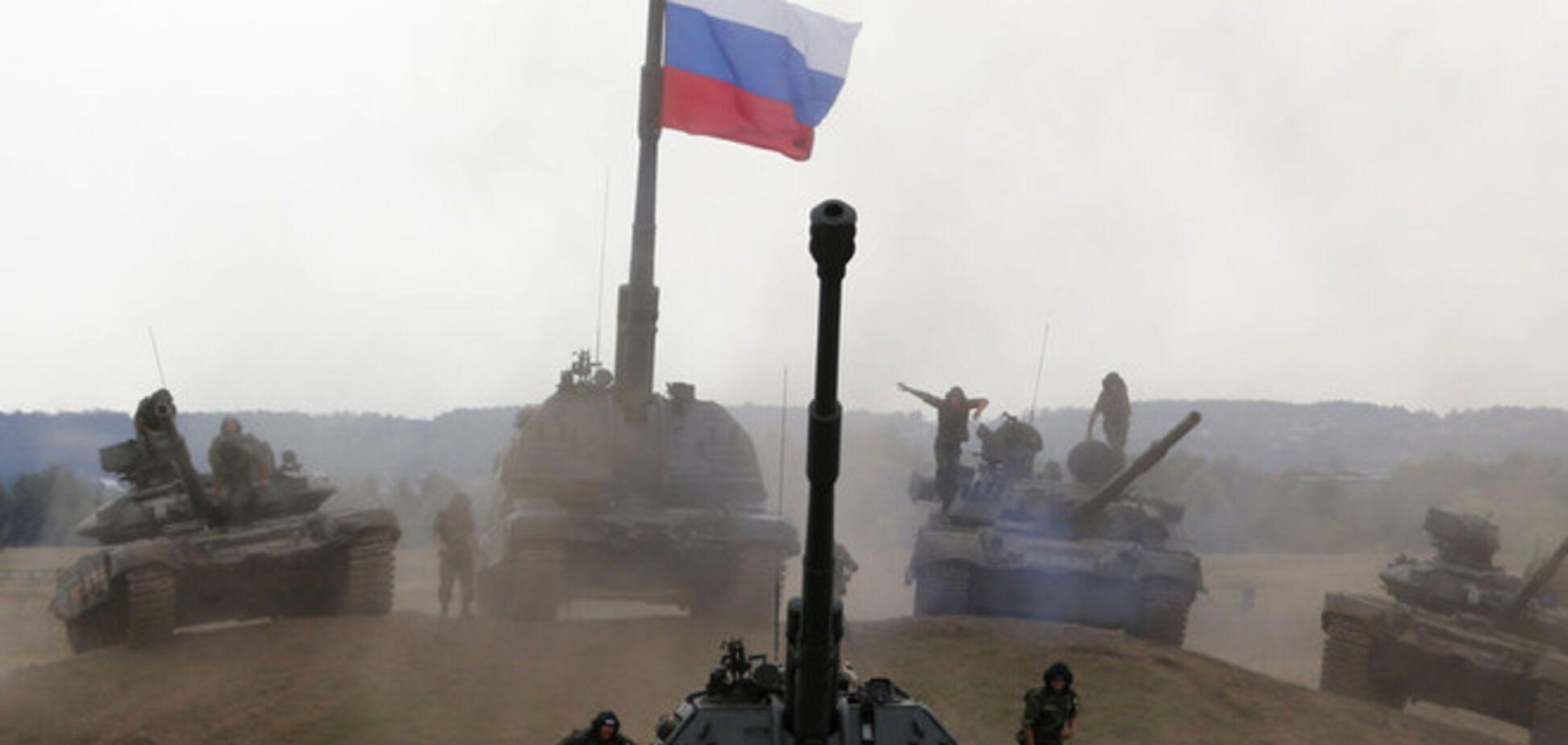 Российские войска отводят крупнокалиберную артиллерию от линии фронта - Тымчук