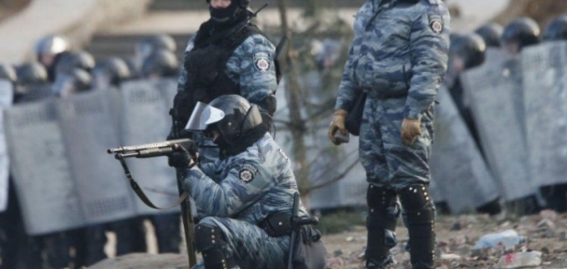 Адвокаты требуют отстранить судью за освобождение предполагаемого убийцы майдановцев