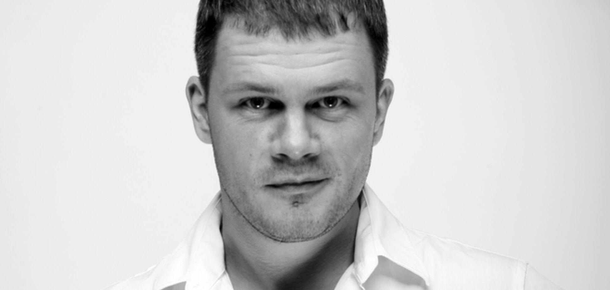 Продюсер певицы Alyosha решил стать депутатом Верховной Рады