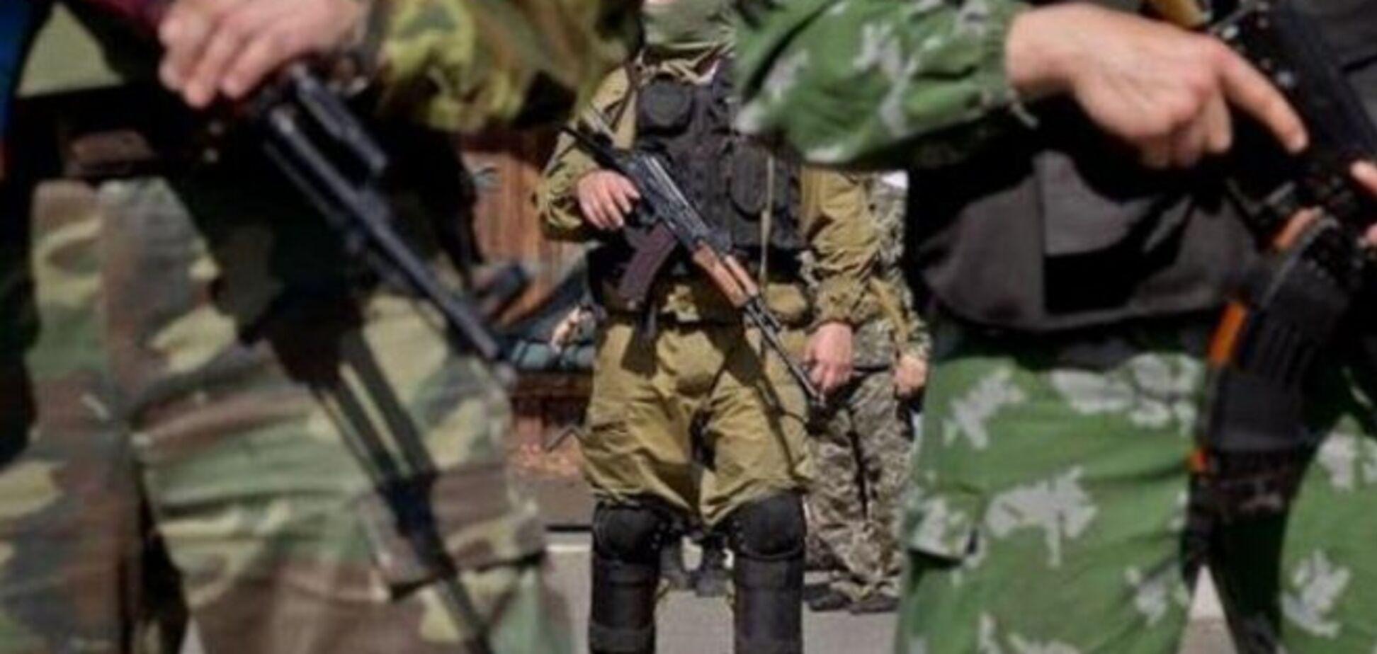 В СБУ сообщили о 700 украинских военных в плену у террористов