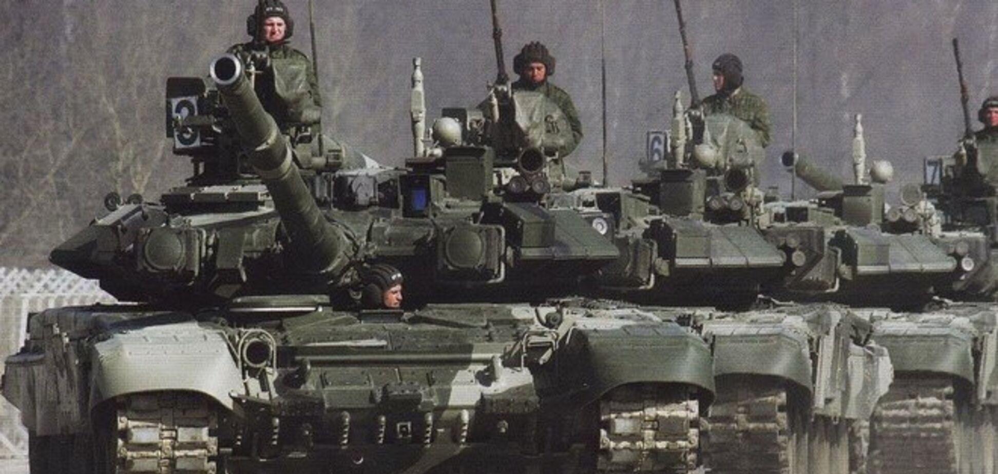 В НАТО увидели значительный отвод российских войск из Украины