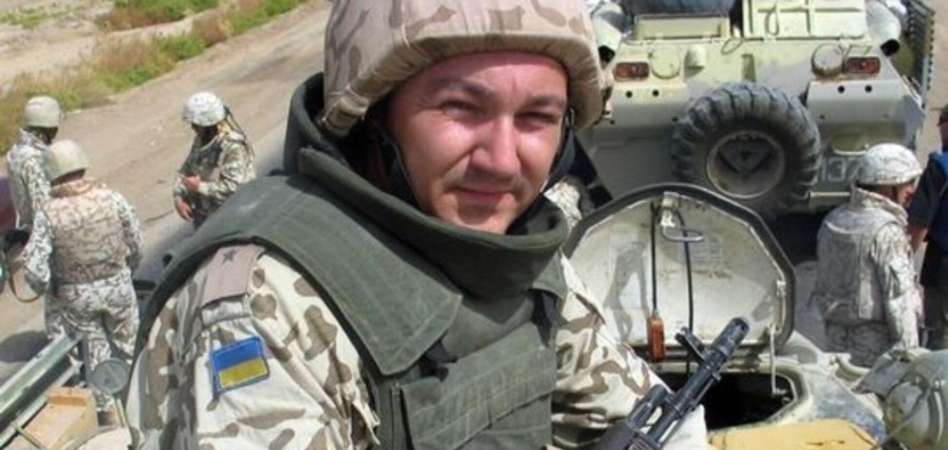 Тела оккупантов на Донбассе сбрасывают в шахты - Тымчук