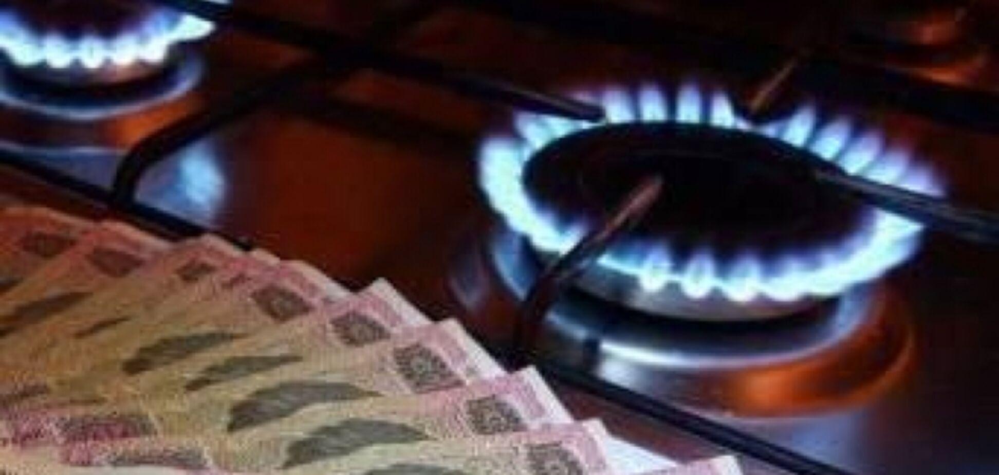 До кінця року газ для українців може подорожчати вчетверо