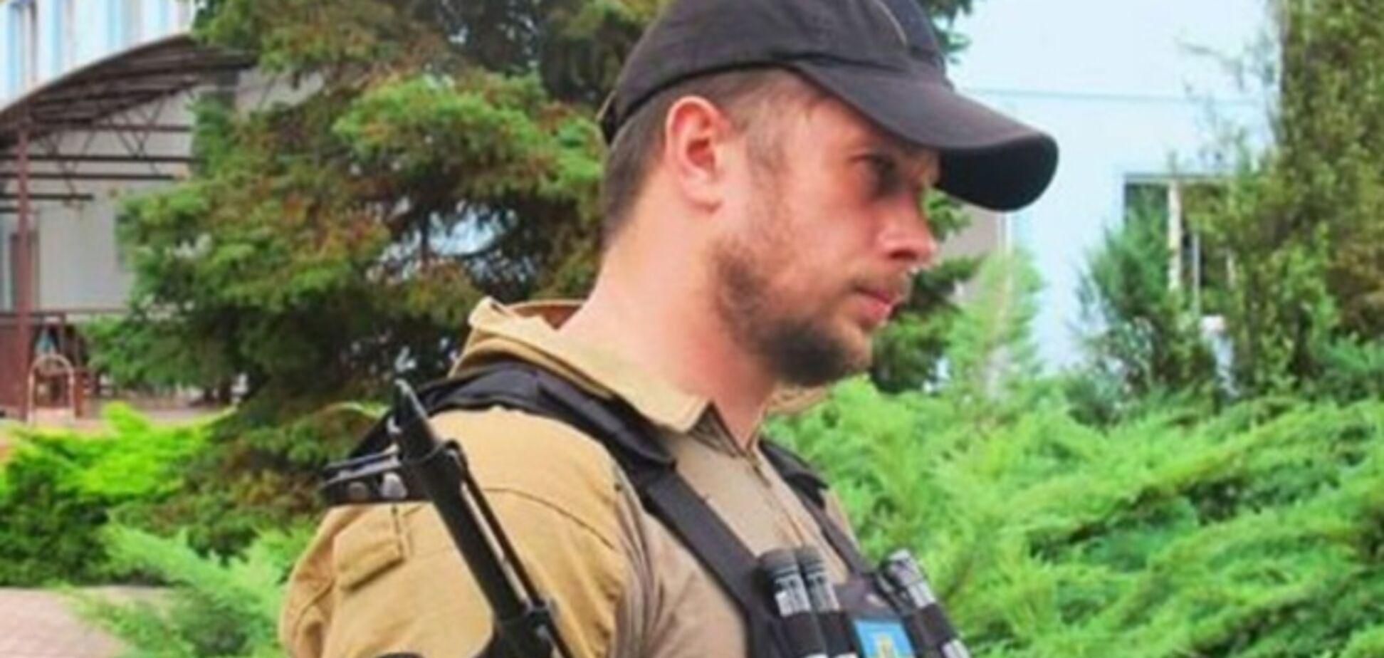 Командир 'Азова' еще до иловайской трагедии писал докладные о возможном котле