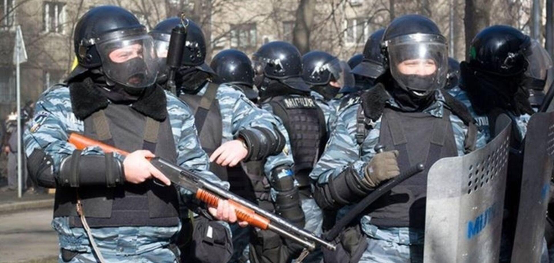 Против судьи в деле о расстрелах на Майдане открыто уголовное производство