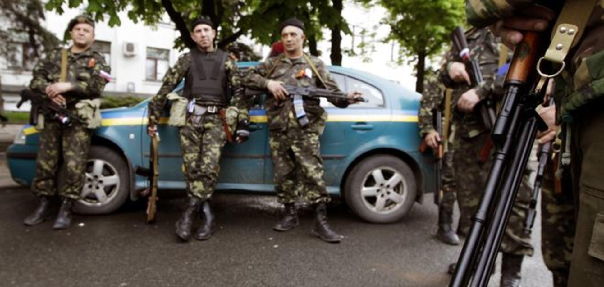 Террористы продают 'разрешения' покинуть Донбасс за 2000 грн
