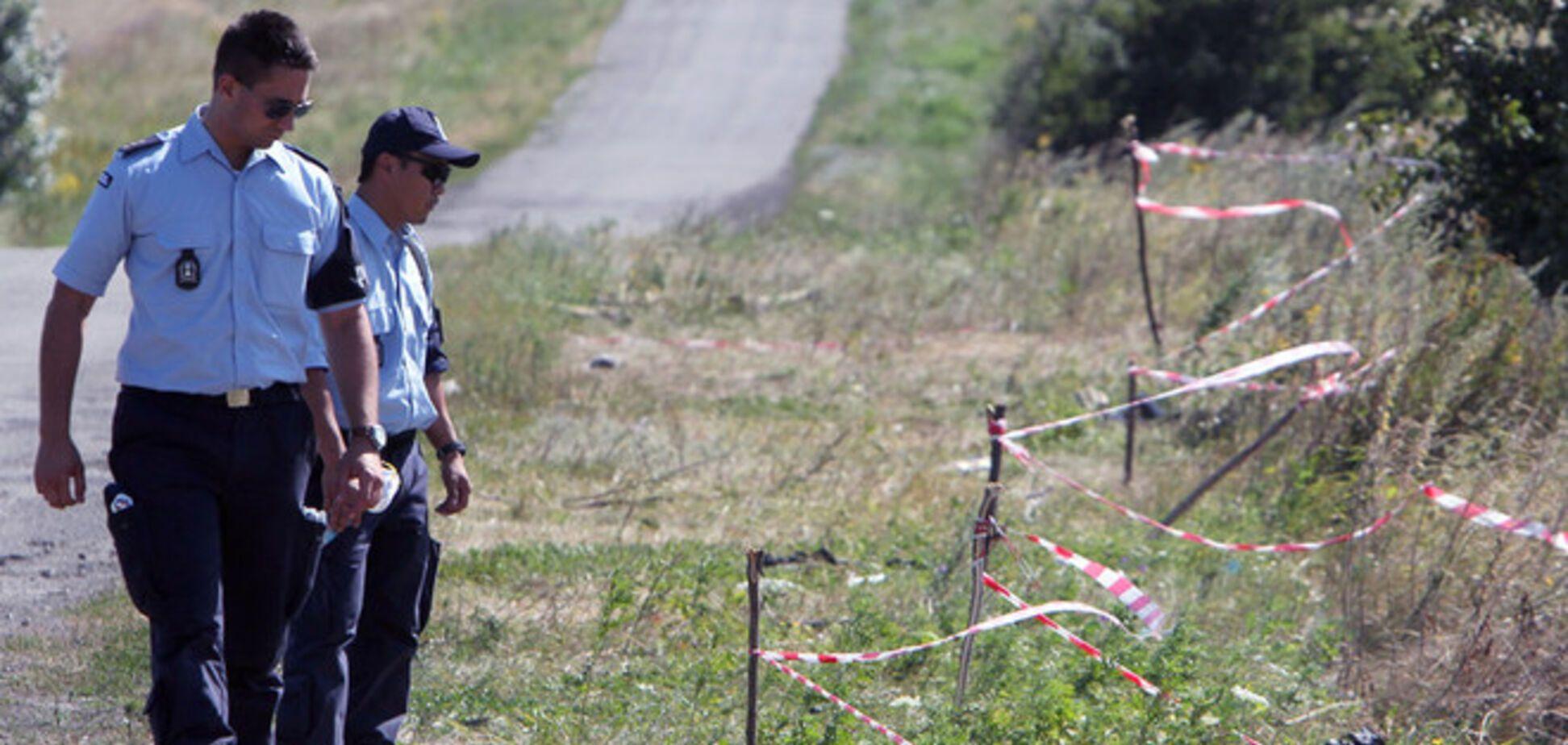 Террористы обстреляли наблюдателей ОБСЕ