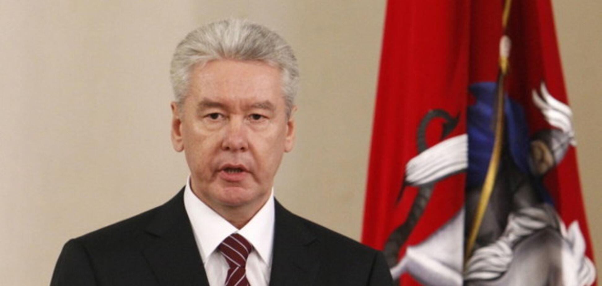 Мэрия Москвы тратит на заказные материалы в СМИ 163 млн рублей за квартал