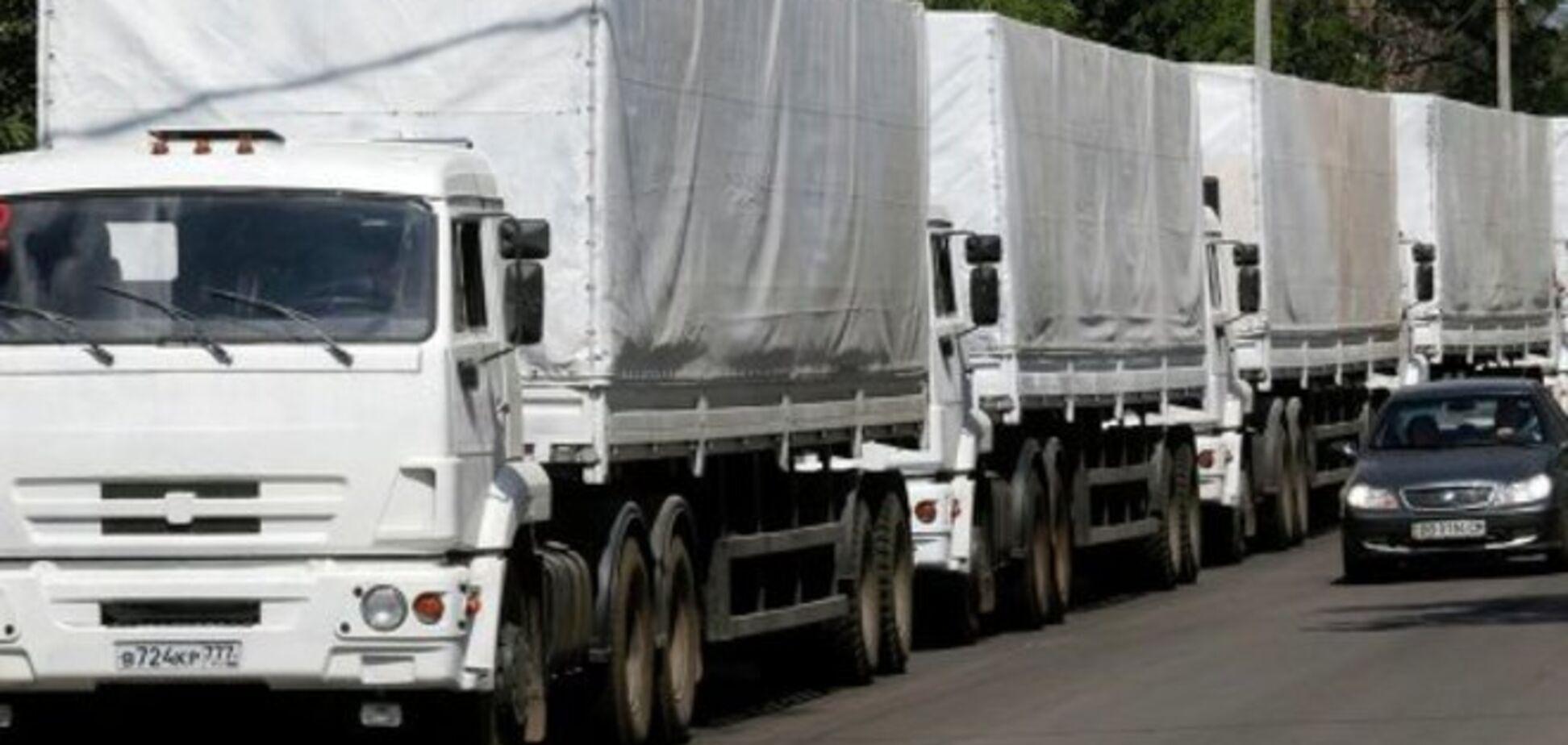 С прибытием очередного 'гумконвоя' РФ интенсивность обстрелов сил АТО увеличится в разы - Тымчук