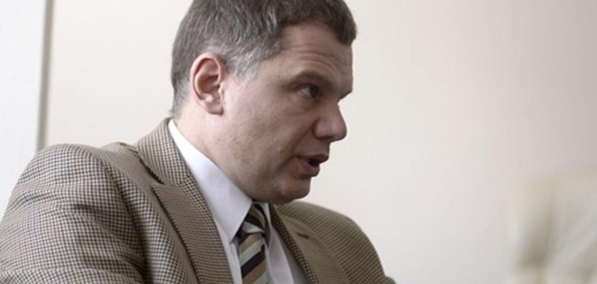 Гоцул: Булатов лично ищет Саладухе квартиру в Киеве