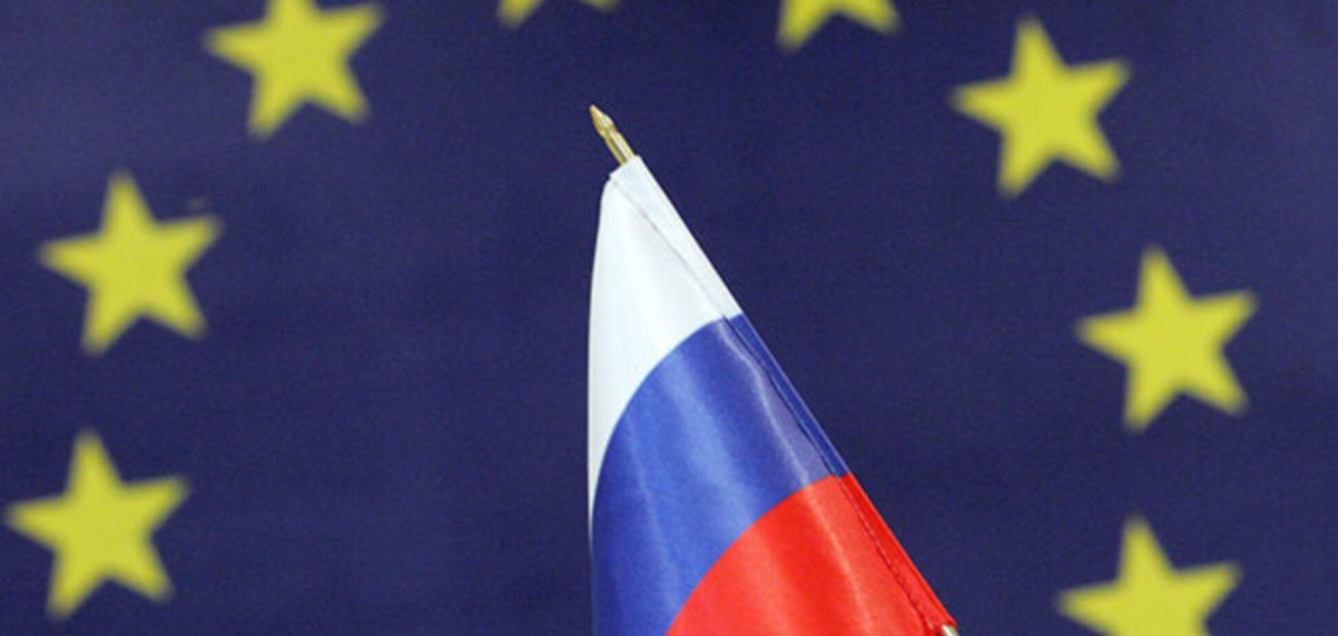 Москва пригрозила европейским политикам запретом на въезд в РФ