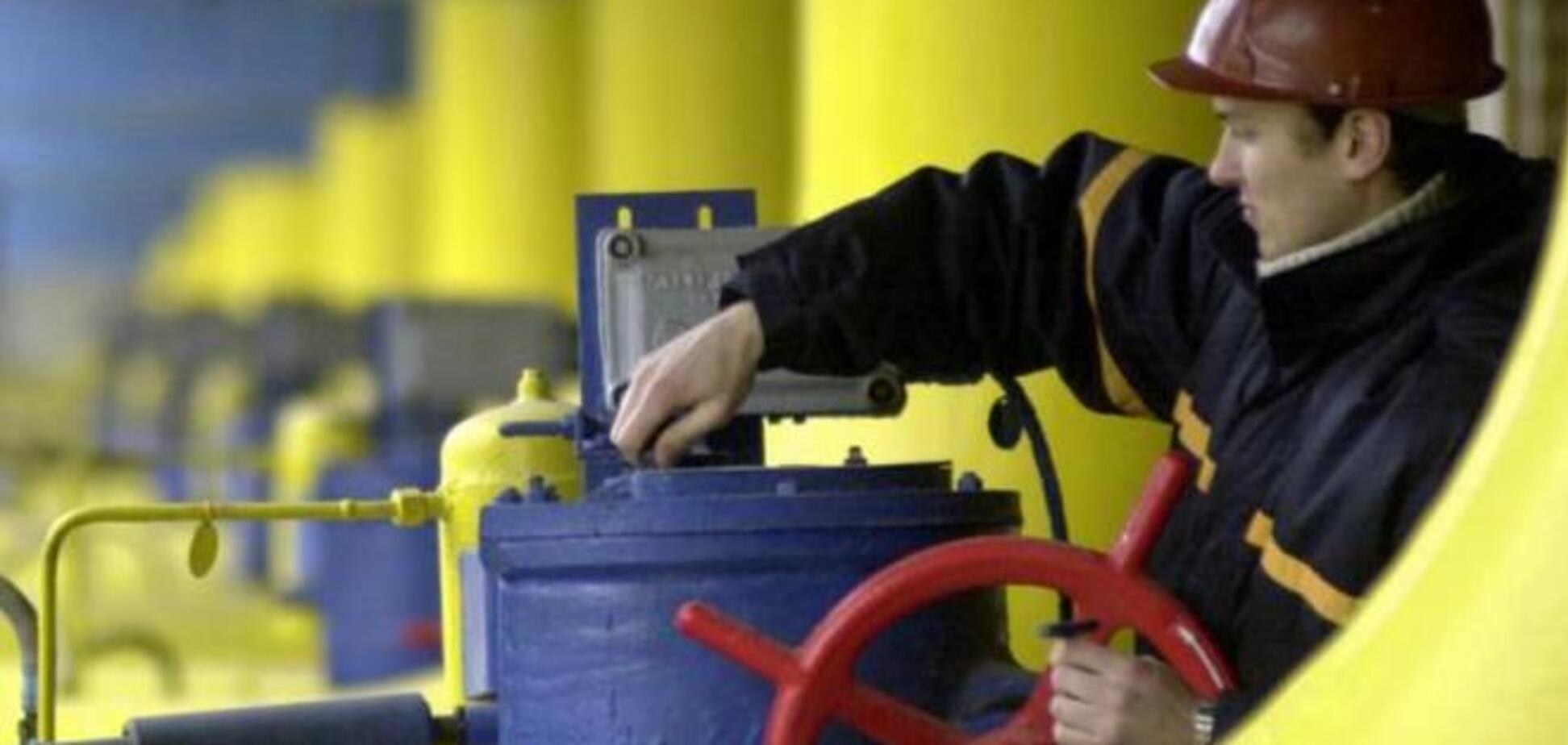 Немецкие эксперты назвали условия, при которых Украина сможет прожить зиму без российского газа
