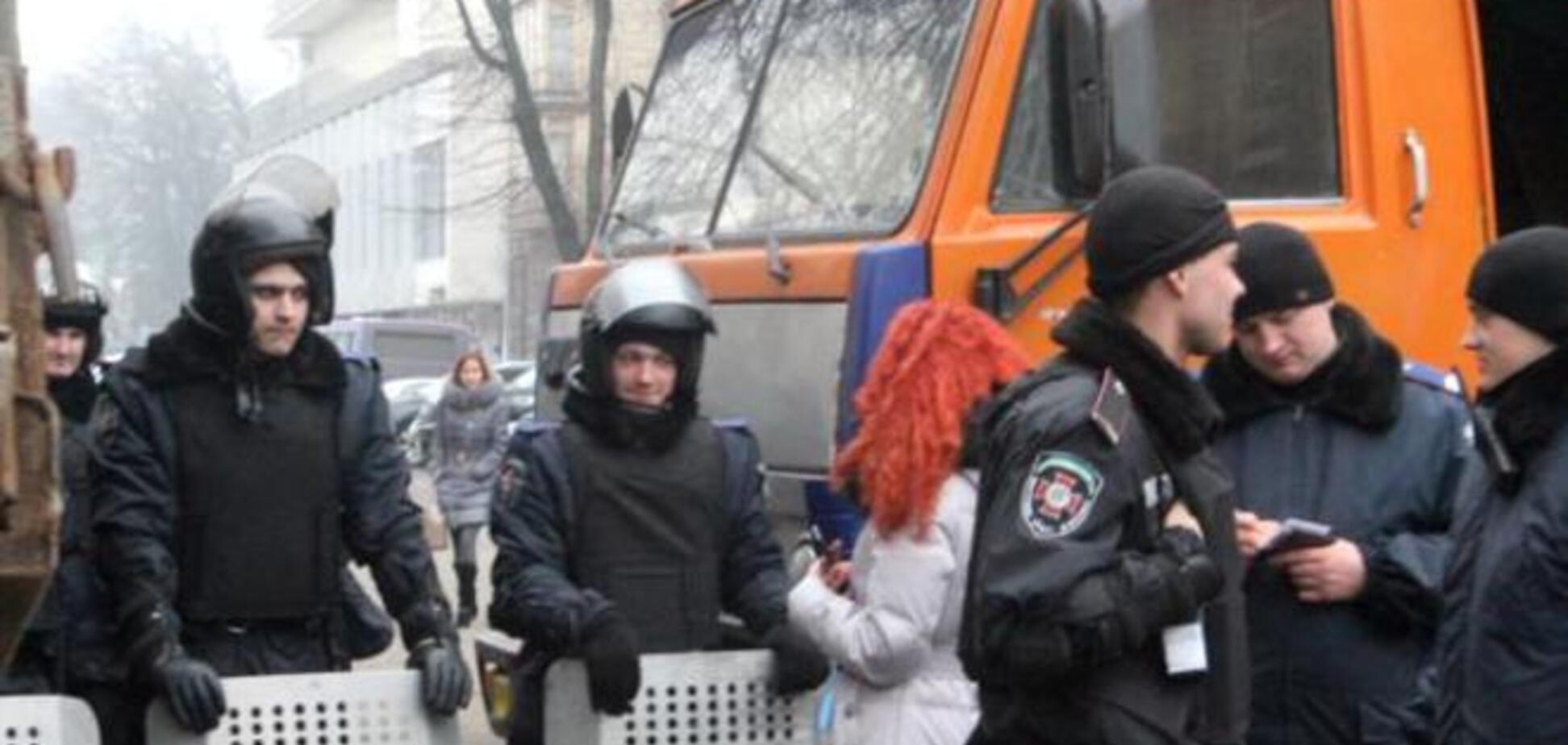 Президент висловився за виправдання беркутівців, 'що змило кров'ю' провину за Майдан в зоні АТО