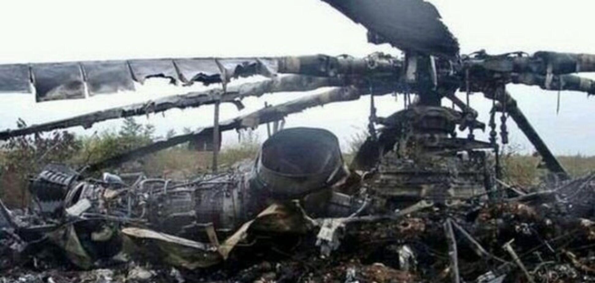 СБУ задержала боевика 'ДНР', обстреливавшего украинские самолеты