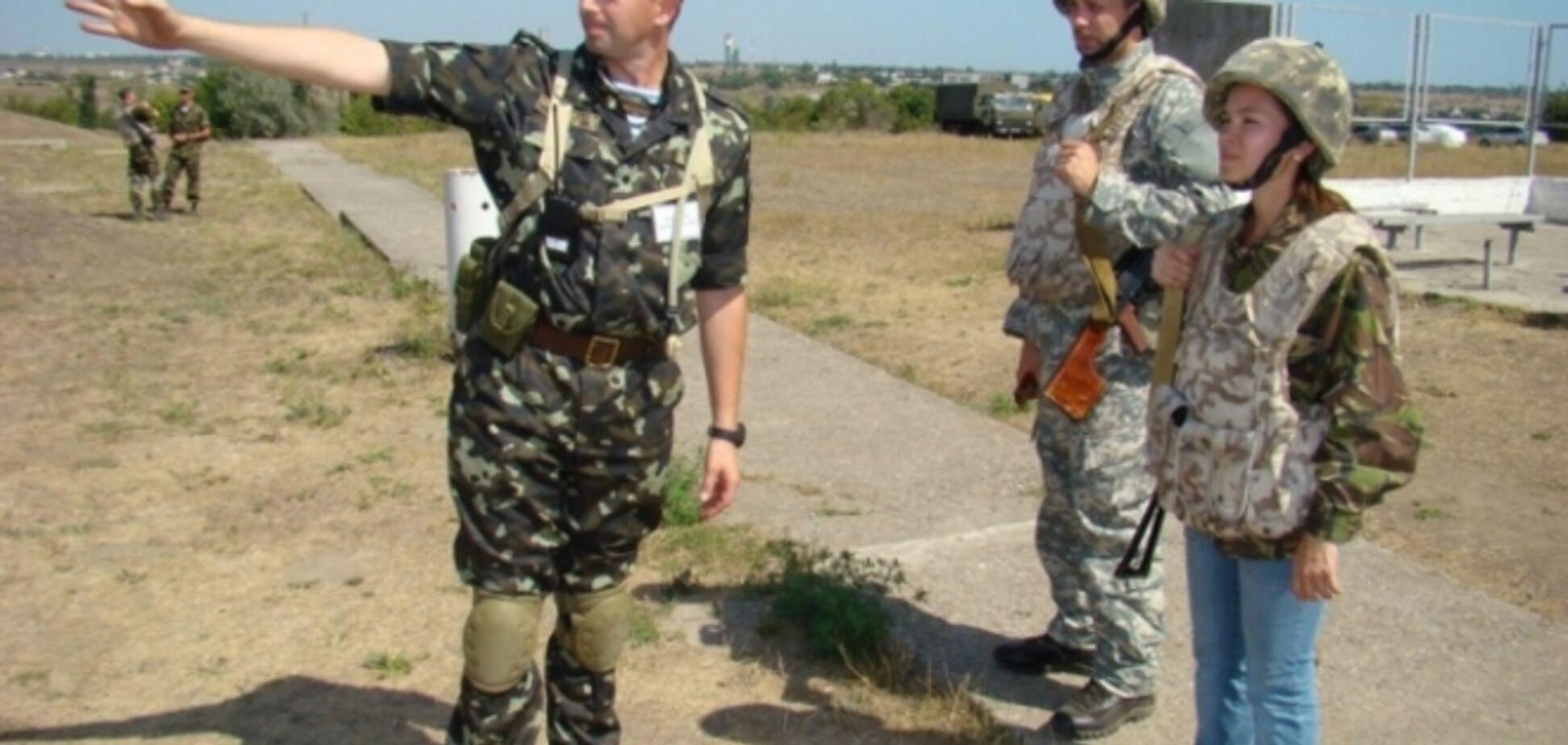 В Минобороны обязали всех украинцев пройти двухмесячный 'курс молодого бойца'
