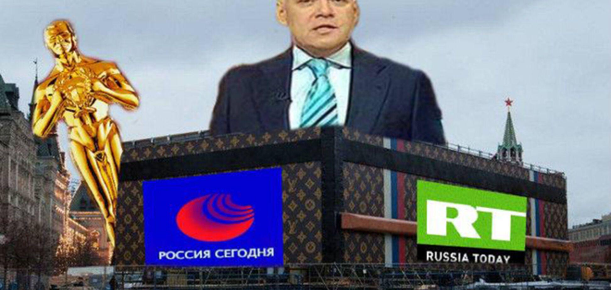 Москву уличили во лжи о 'массовых захоронениях' на Донбассе
