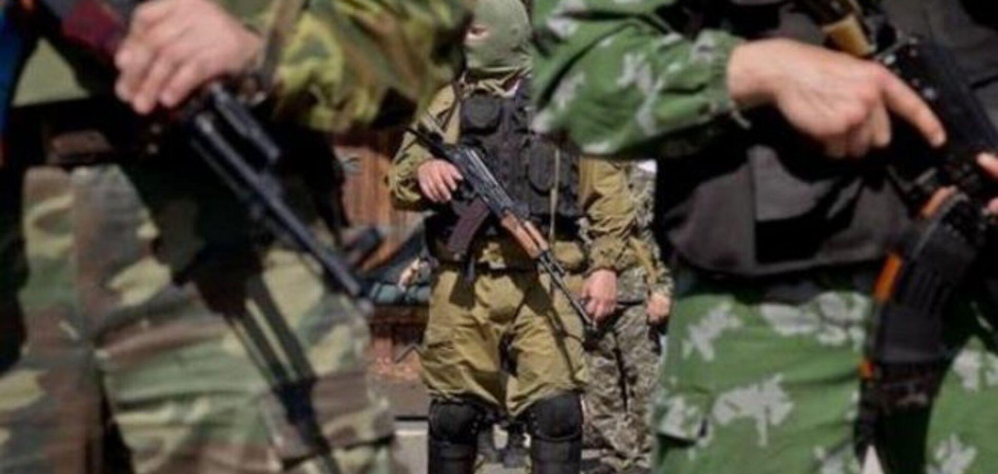 Боевики 'ДНР' в одностороннем порядке прекратили обмен пленными