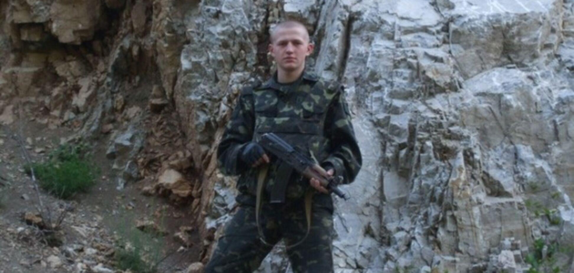 Боец 51-й бригады рассказал, зачем русские солдаты приехали на Донбасс