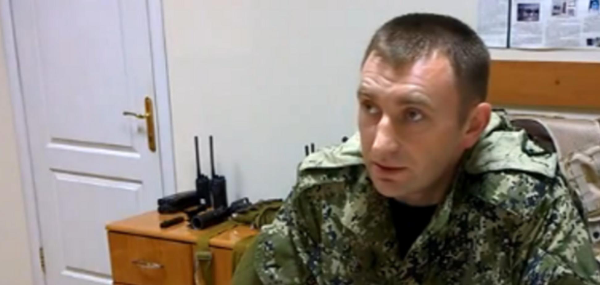Террористы объяснили, почему исчез боевик Абвер из окружения Стрелка