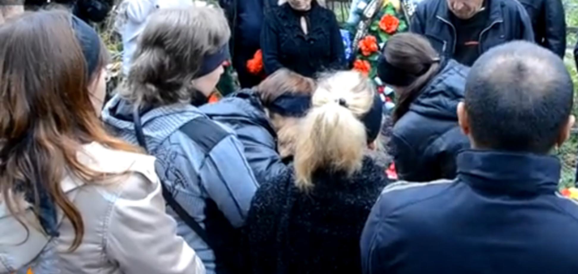 В Запорожье убили волонтера, еще двум угрожают за помощь 'украинским карателям'