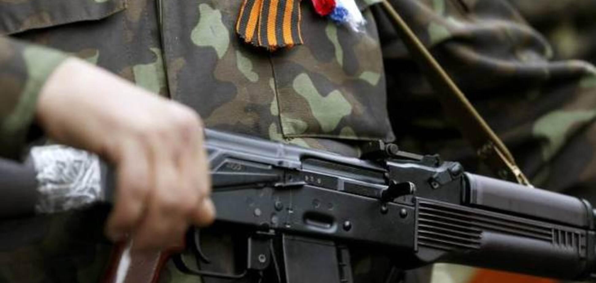 Террористы на Донбассе совершили 49 обстрелов: среди сил АТО есть раненые