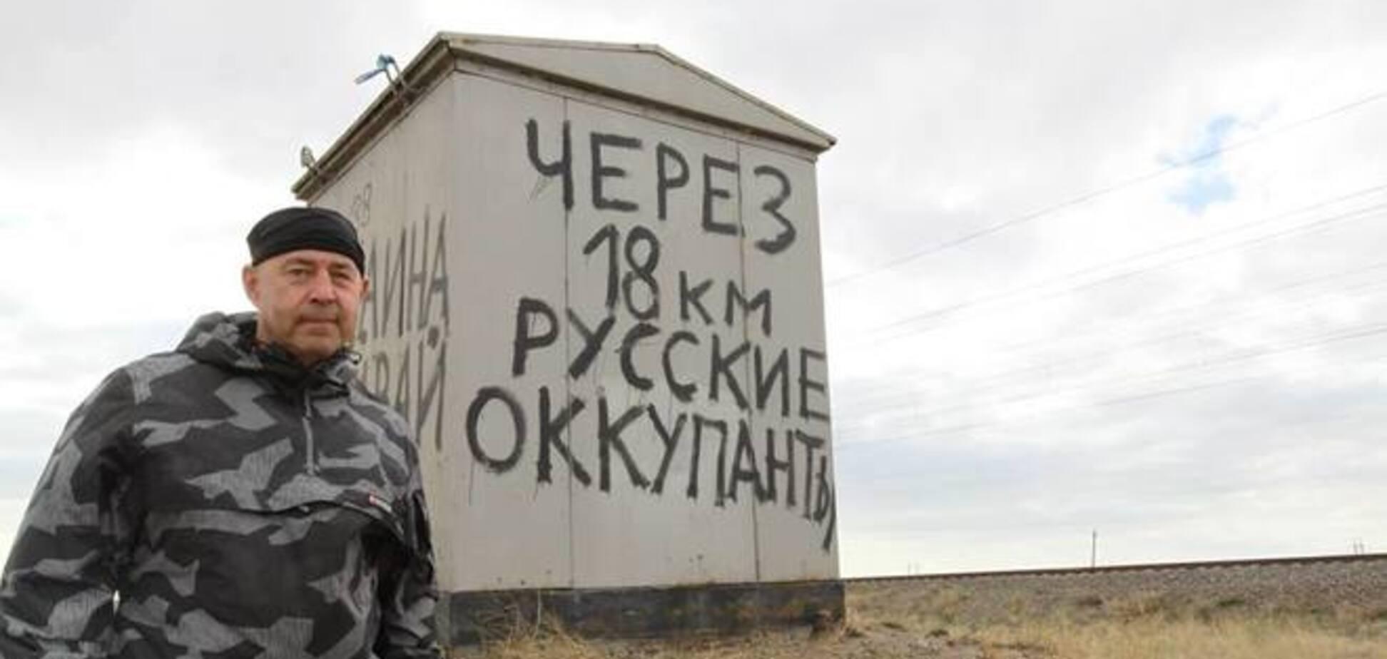 Психолог Олег Покальчук: в войне ничего романтического нет