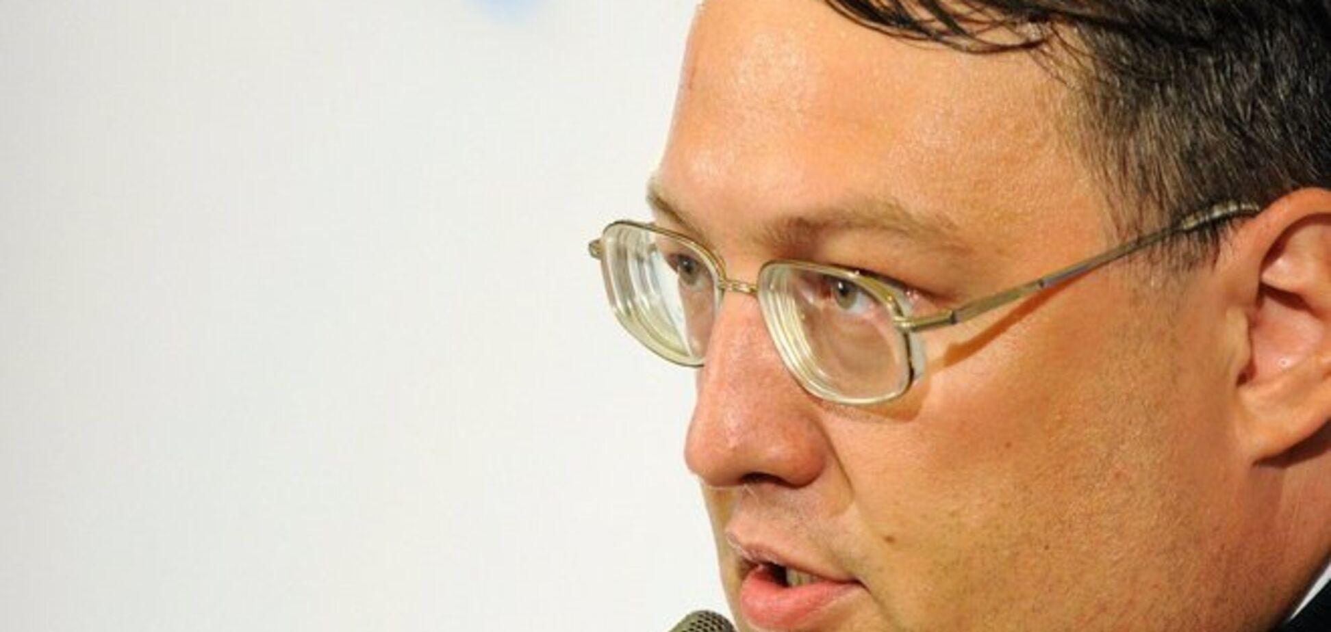 Геращенко наглядно показал новые фейки российской пропаганды